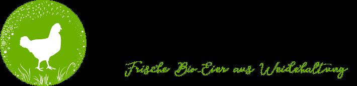 Ammersee BIO Eier - frische Bio-Eier aus Weidehaltung